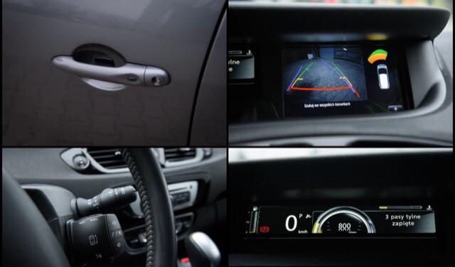 Renault Grand Scenic  2014 год в комплектации BOSE зображення 4