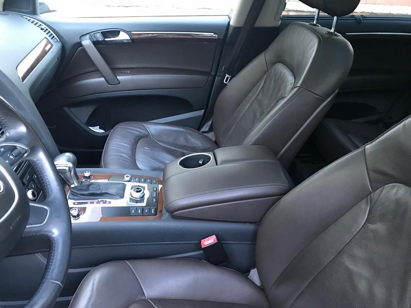 Audi Q7 2012 года. зображення 3