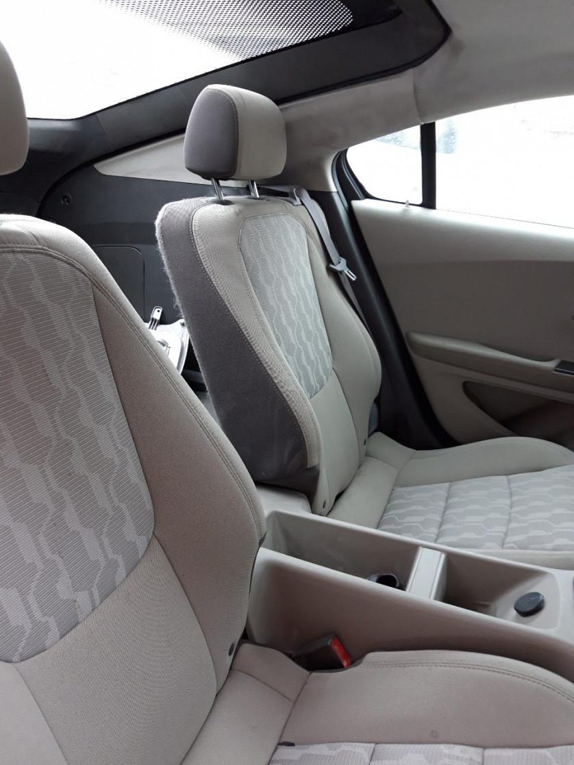 Chevrolet Volt 2014 года. зображення 5