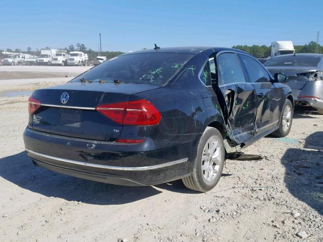 Volkswagen passat 2015 зображення 4