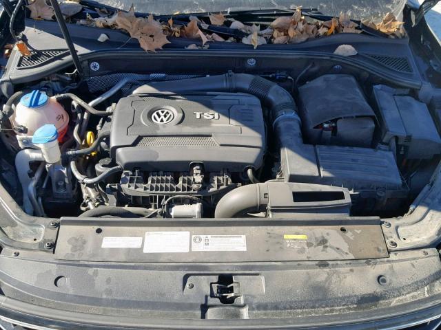 Volkswagen passat 2015 зображення 6