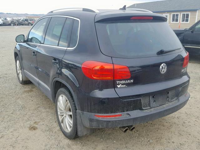 Volkswagen Tiguan 2013 зображення 7