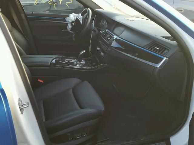 BMW 535i 2011г. Пробег 54.538 миль зображення 2