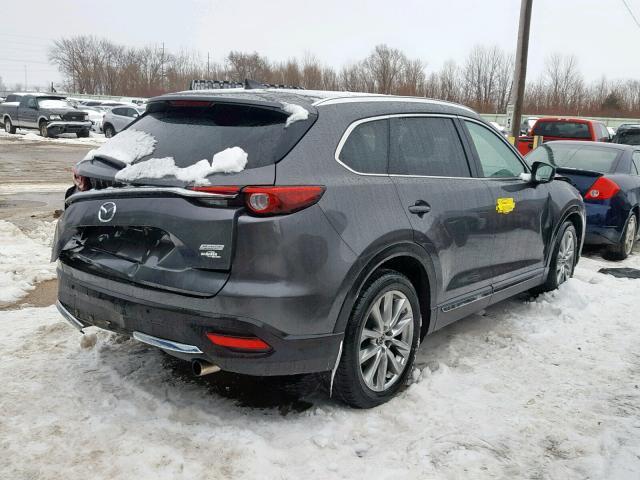 Mazda CX-9 Grand Touring 2016 зображення 1