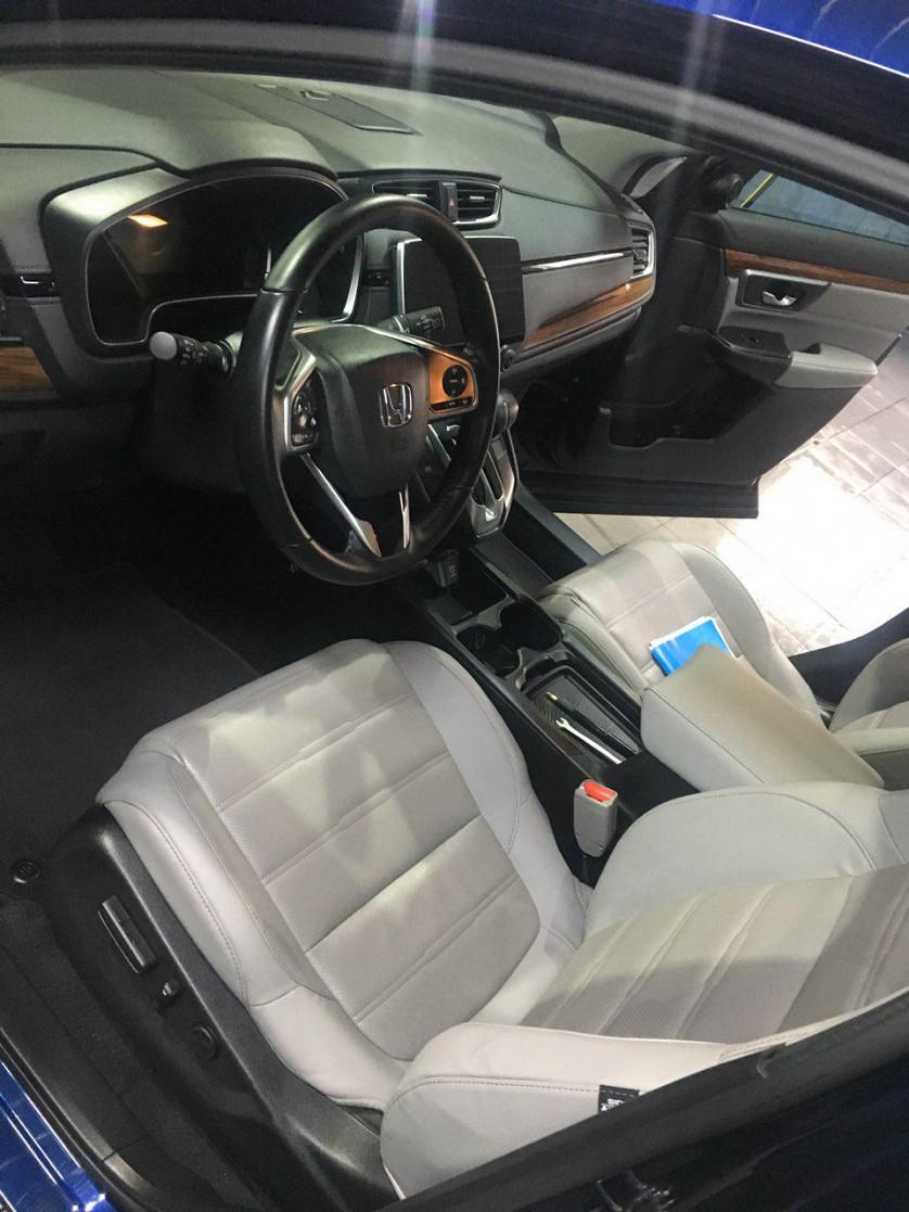 Honda CR-V 2017 1.5L 12000mil зображення 8