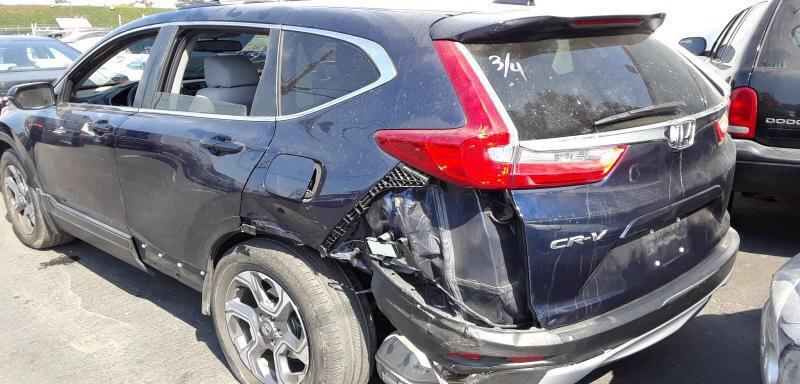 Honda CR-V 2017 1.5L 12000mil зображення 1