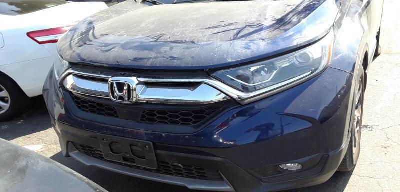 Honda CR-V 2017 1.5L 12000mil зображення 2