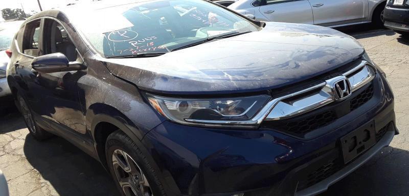 Honda CR-V 2017 1.5L 12000mil зображення 4