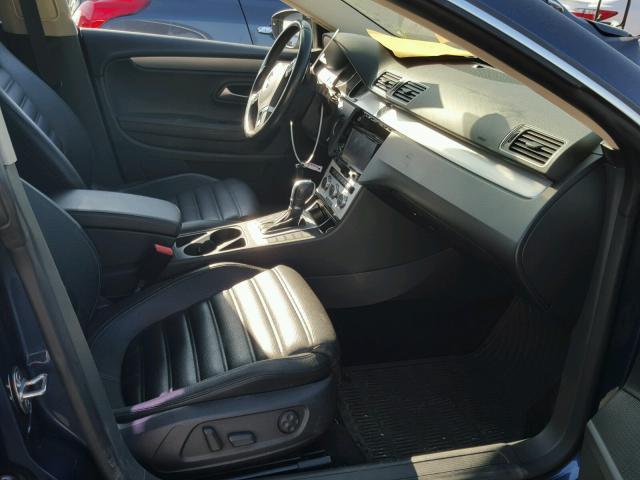 Volkswagen CC R-Line 2015 зображення 3
