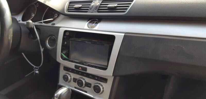 Volkswagen CC R-Line 2015 зображення 6
