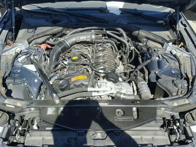 BMW 535i 2011г зображення 5