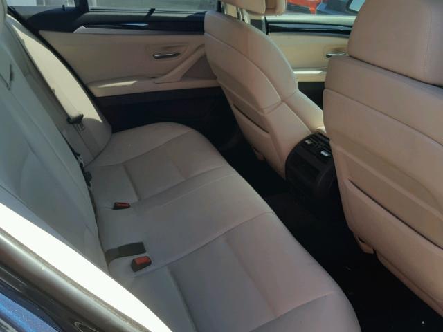 BMW 535i 2011г зображення 7