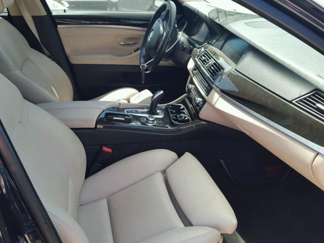 BMW 535i 2011г зображення 6