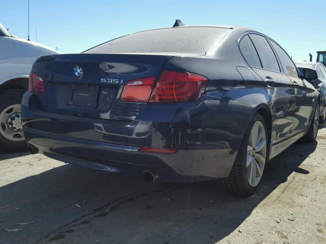 BMW 535i 2011г зображення 1