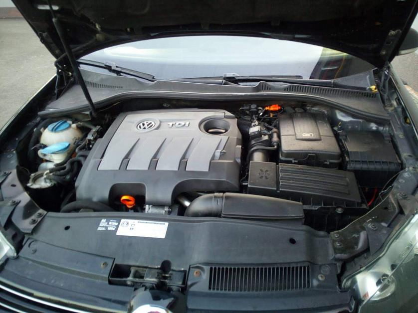 Volkswagen Golf Variant 2012, 1.6 дизель зображення 2