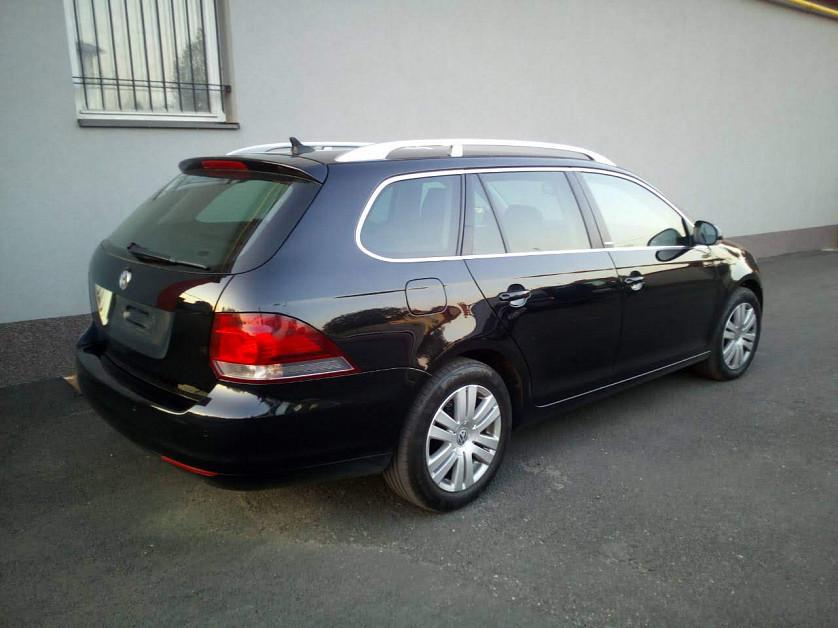 Volkswagen Golf Variant 2012, 1.6 дизель зображення 6