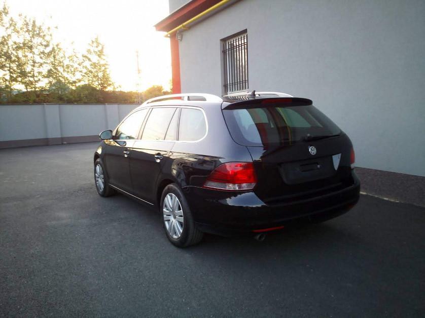 Volkswagen Golf Variant 2012, 1.6 дизель зображення 4