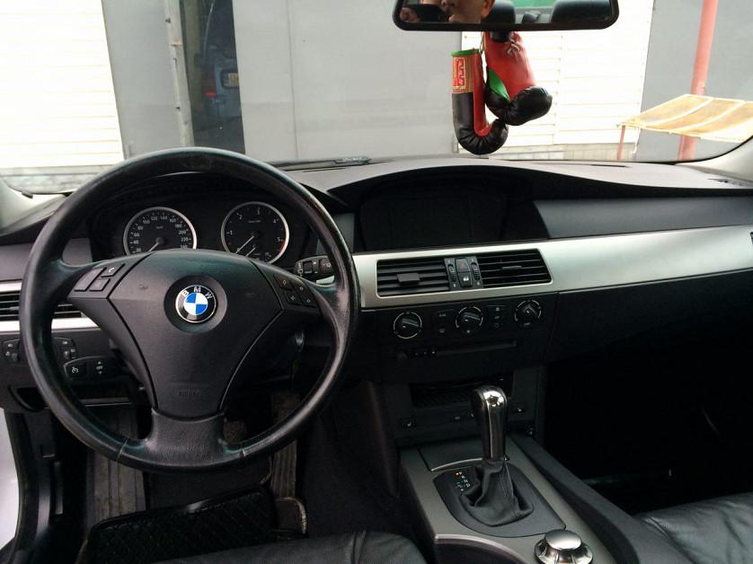 BMW E60 530d зображення 7