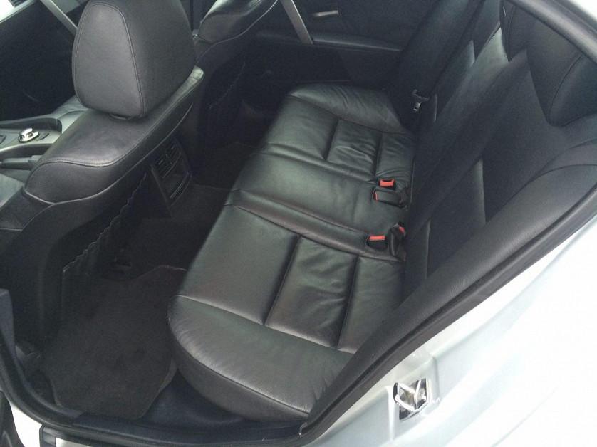 BMW E60 530d зображення 6