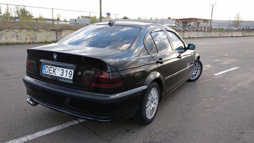 BMW e46 318i зображення 2