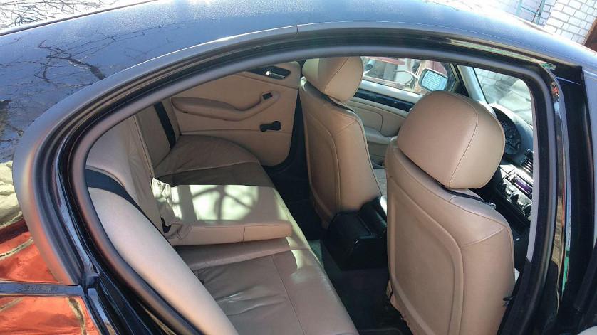 BMW e46 318i зображення 4