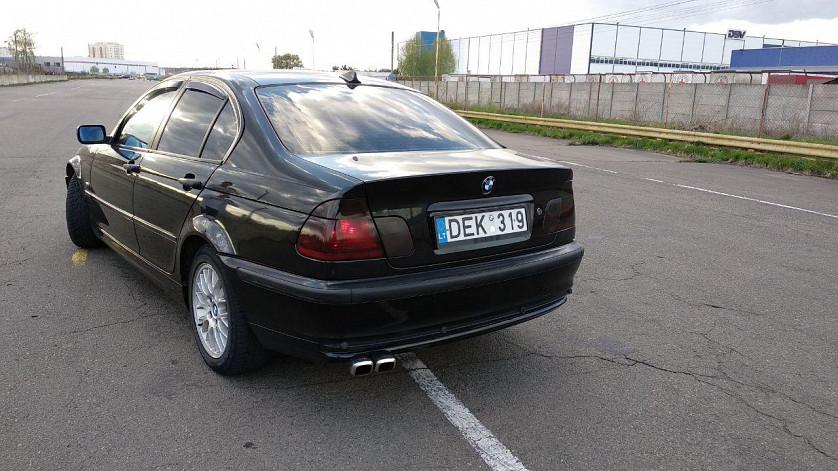 BMW e46 318i зображення 3