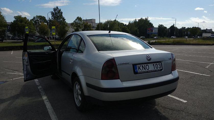 VW Passat B5+ из Франции зображення 2