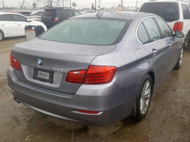 BMW 528 I 2014 зображення 4