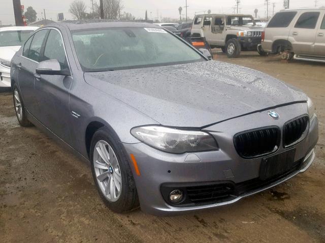BMW 528 I 2014 зображення 2