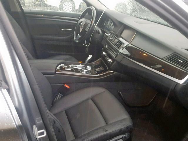 BMW 528 I 2014 зображення 5