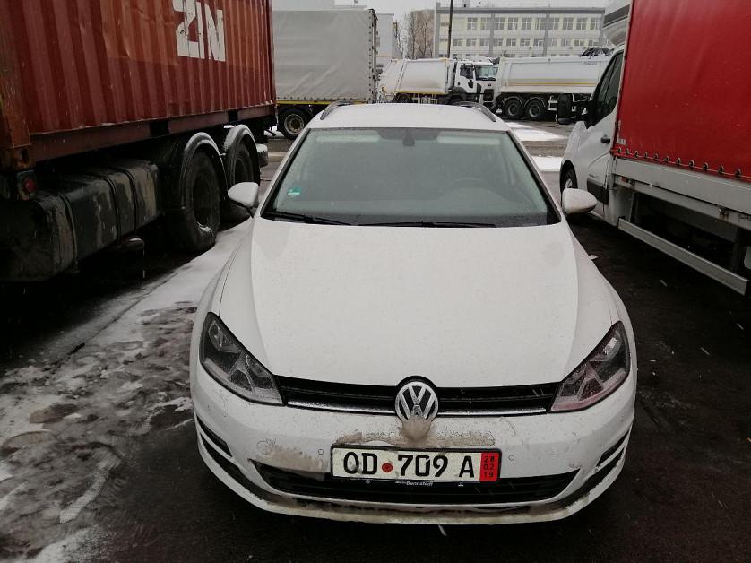 Таможенное оформление Авто с Европы зображення 6
