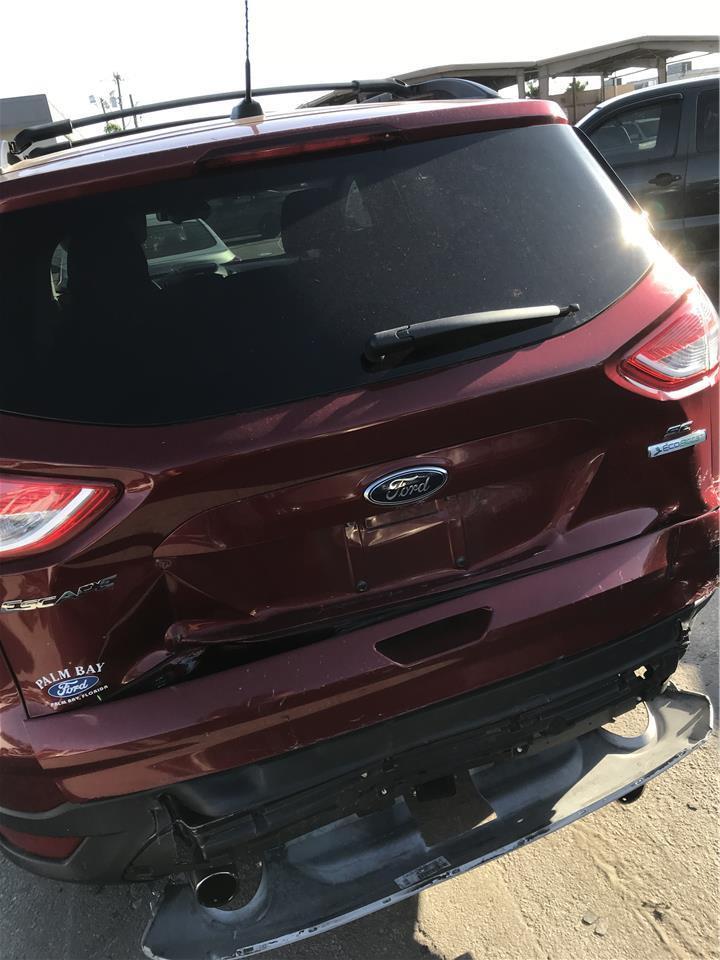 Привезенное авто для нашего клиента зображення 3