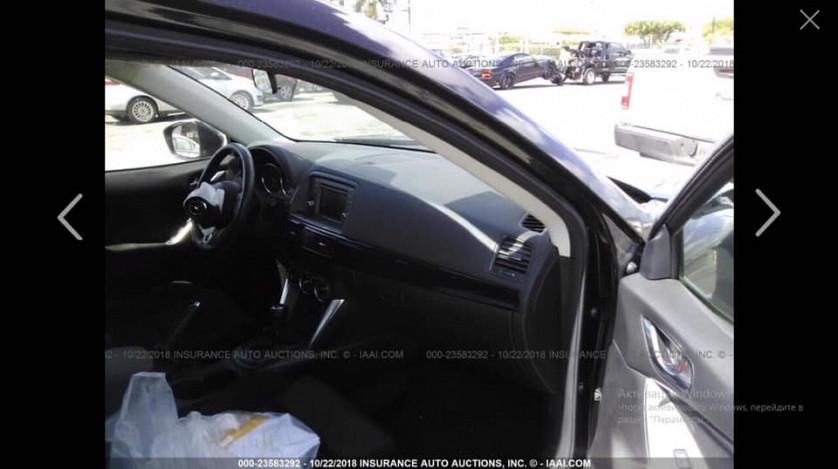 Mazda CX-5, 2013 зображення 7