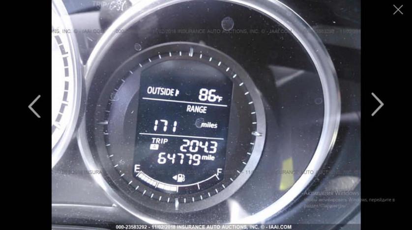Mazda CX-5, 2013 зображення 4