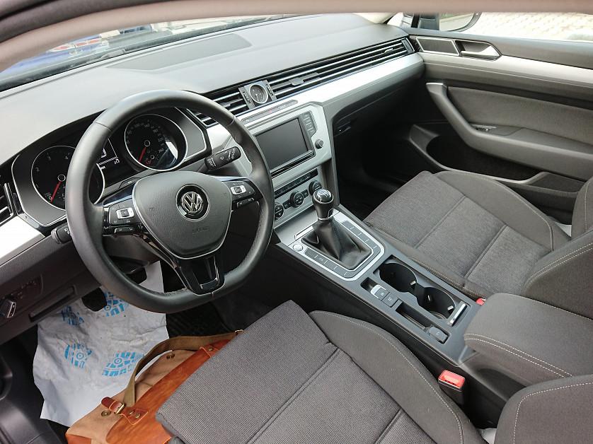 VW PASSAT B8 2015 Comfortline зображення 5