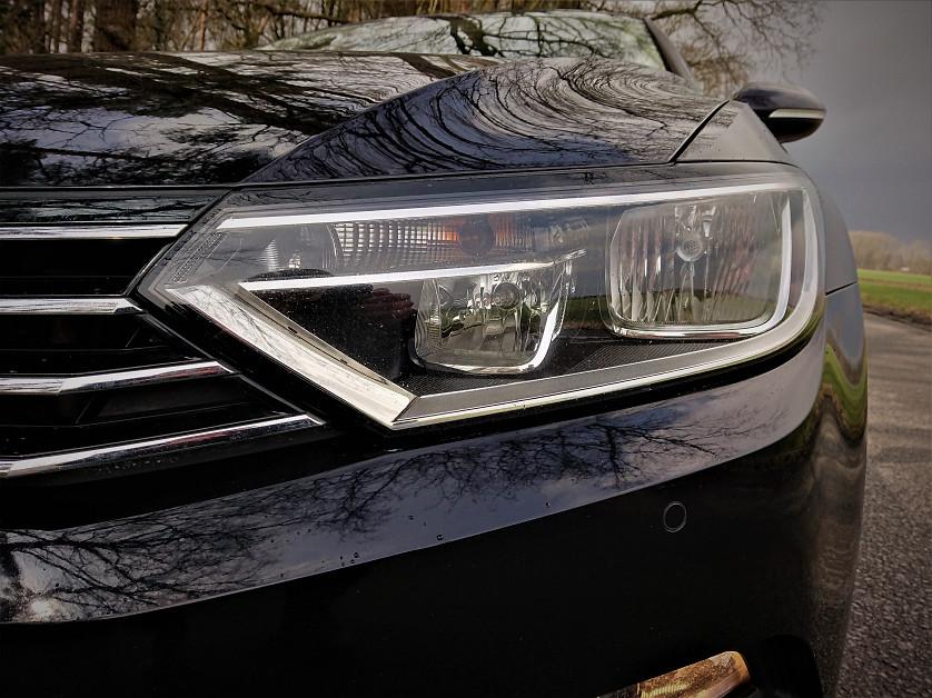 VW PASSAT B8 2015 Comfortline зображення 3