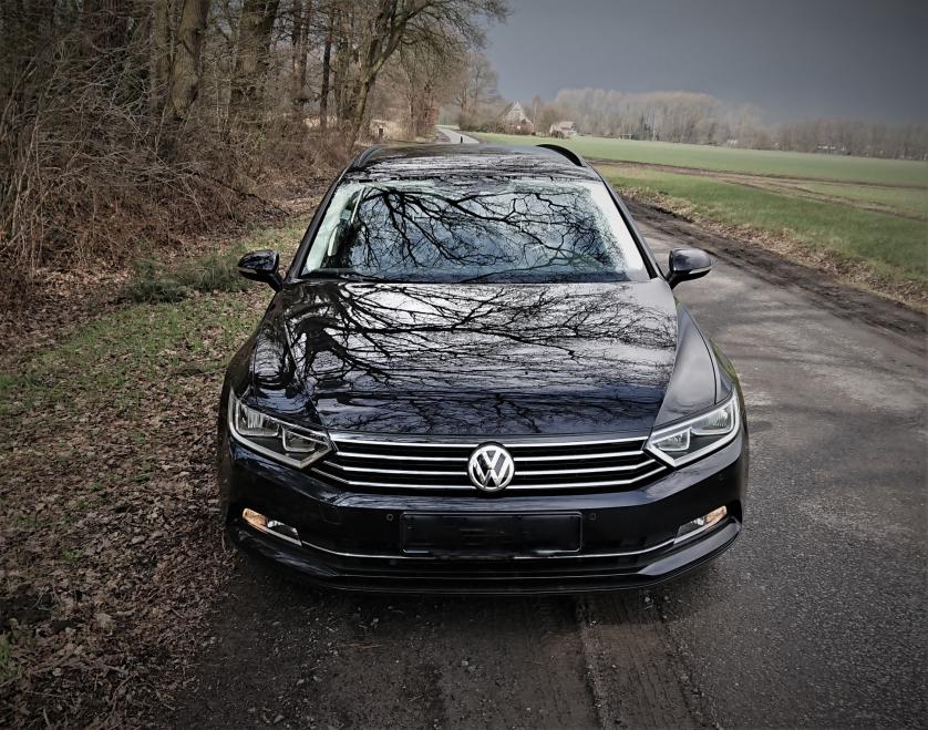 VW PASSAT B8 2015 Comfortline зображення 1