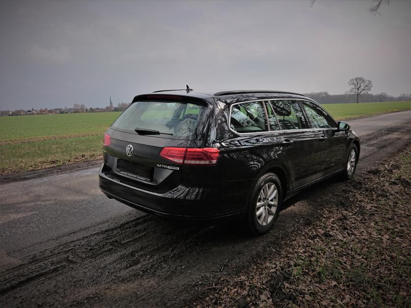 VW PASSAT B8 2015 Comfortline зображення 2