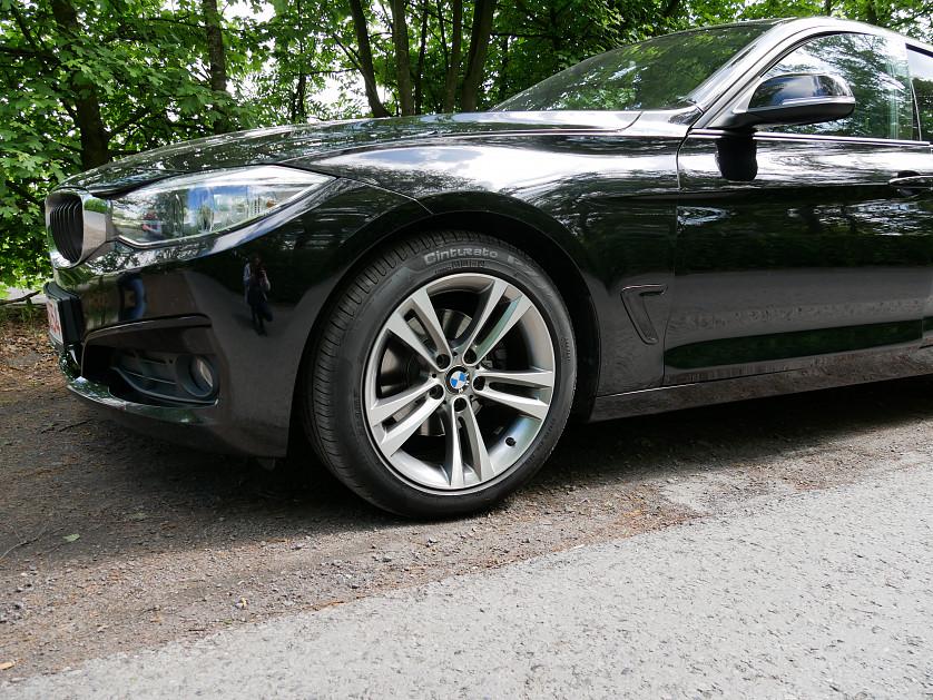 BMW 320d Gran Turismo Sport line 30 зображення 4