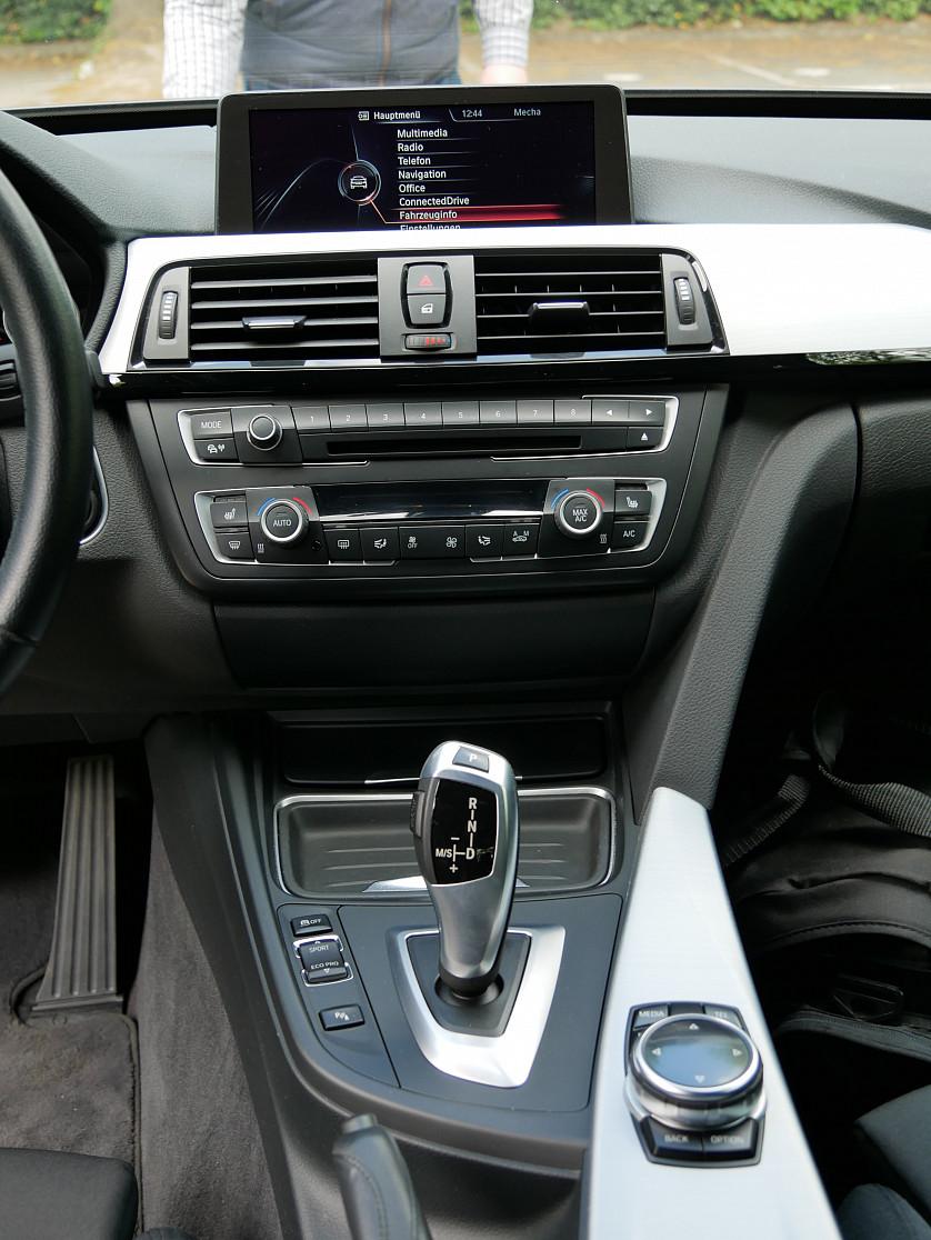 BMW 320d Gran Turismo Sport line 30 зображення 1