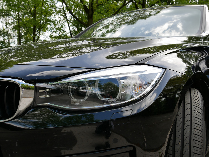 BMW 320d Gran Turismo Sport line 30 зображення 3