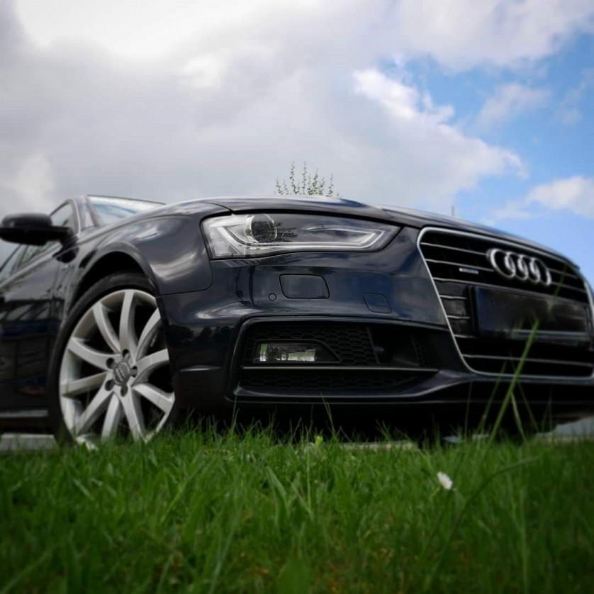 Audi A4  Quattro зображення 3