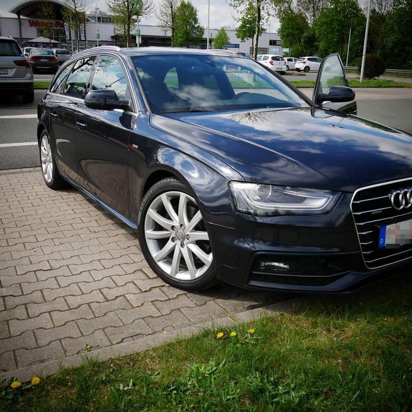 Audi A4  Quattro зображення 1
