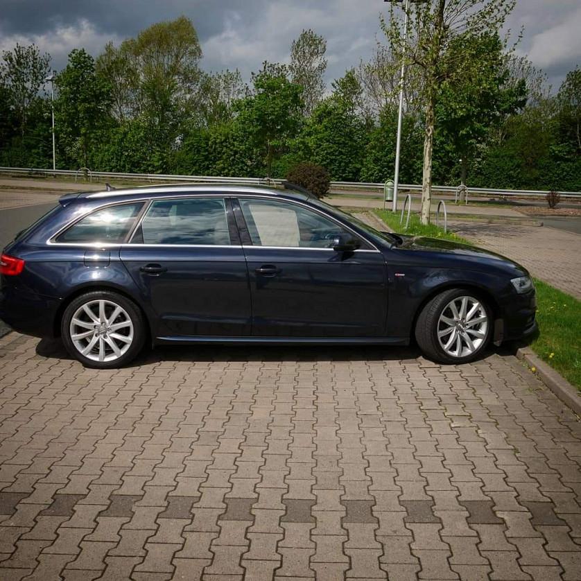 Audi A4  Quattro зображення 5