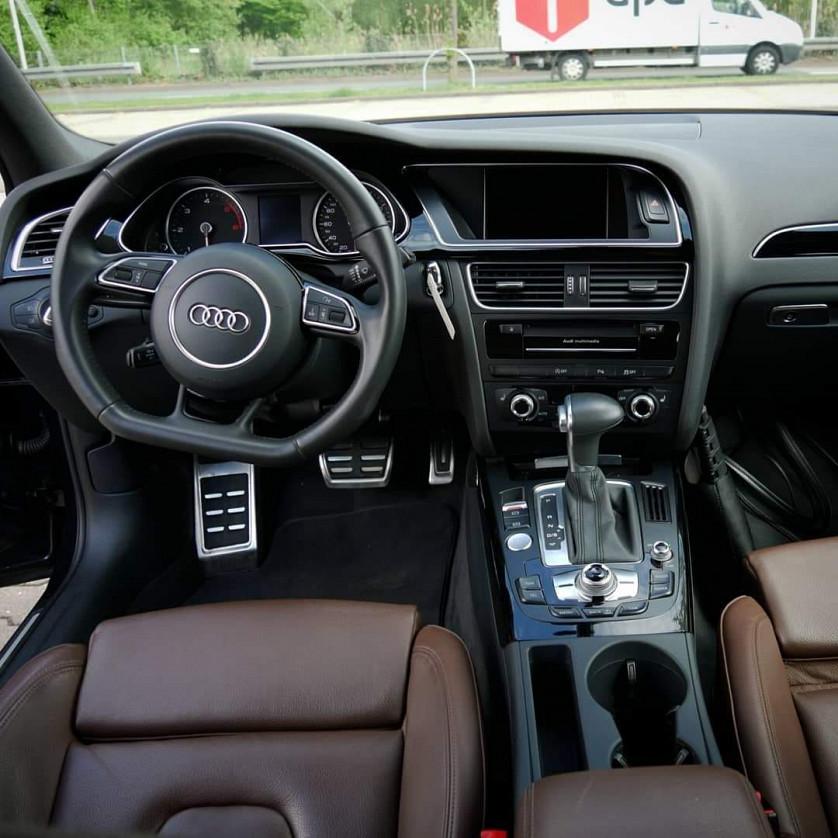Audi A4  Quattro зображення 6