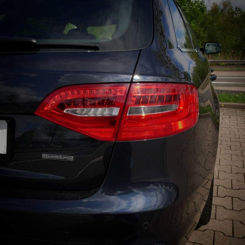 Audi A4  Quattro зображення 7