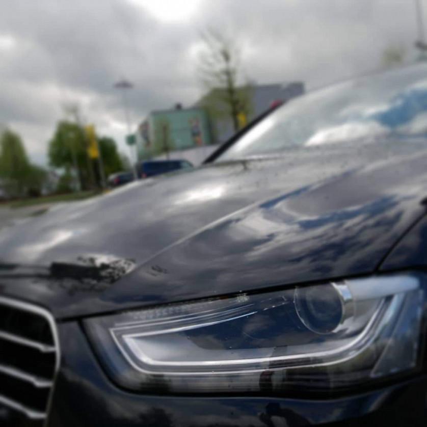 Audi A4  Quattro зображення 8
