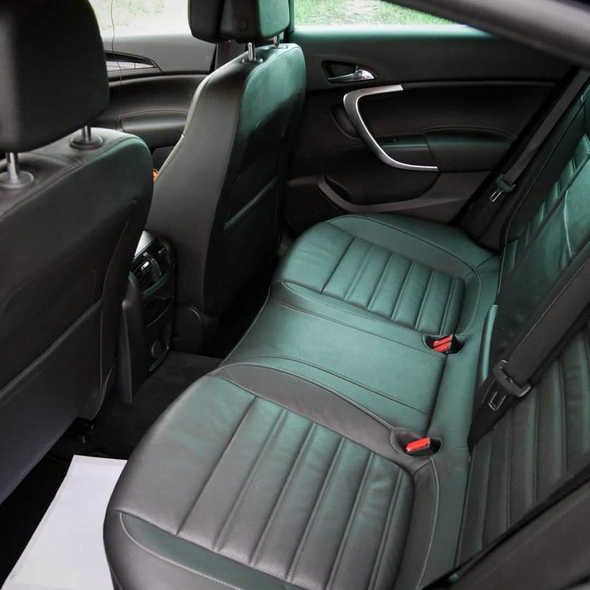 Opel Insignia зображення 5