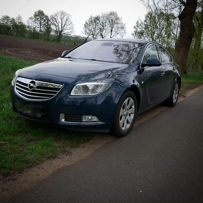 Opel Insignia зображення 2