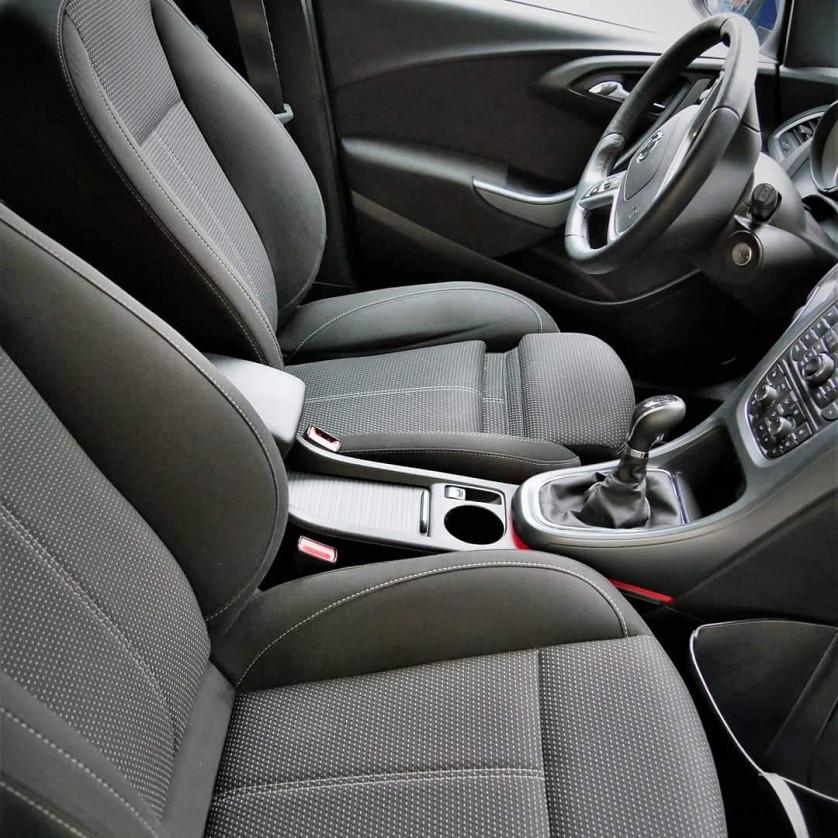 Opel Astra Sports Touren зображення 5